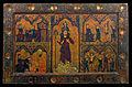 Master of Soriguerola - Altar frontal of Saint Christopher - Google Art Project.jpg