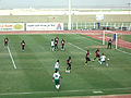 Match between Al-Najma and Al-Riyadh - Saudi First Division.JPG