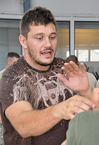 Matt Mitrione 2011 crop.jpg