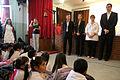 Mauricio Macri dio inicio al ciclo lectivo 2012 de las escuelas primarias porteñas (6938714485).jpg