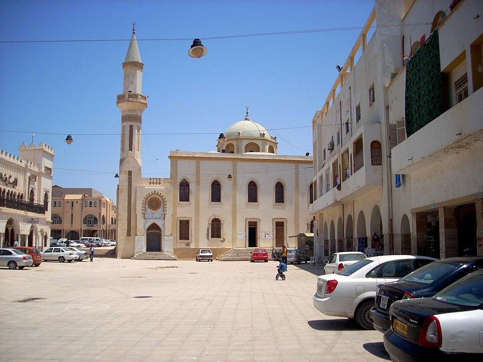 Maydan al Baladiya