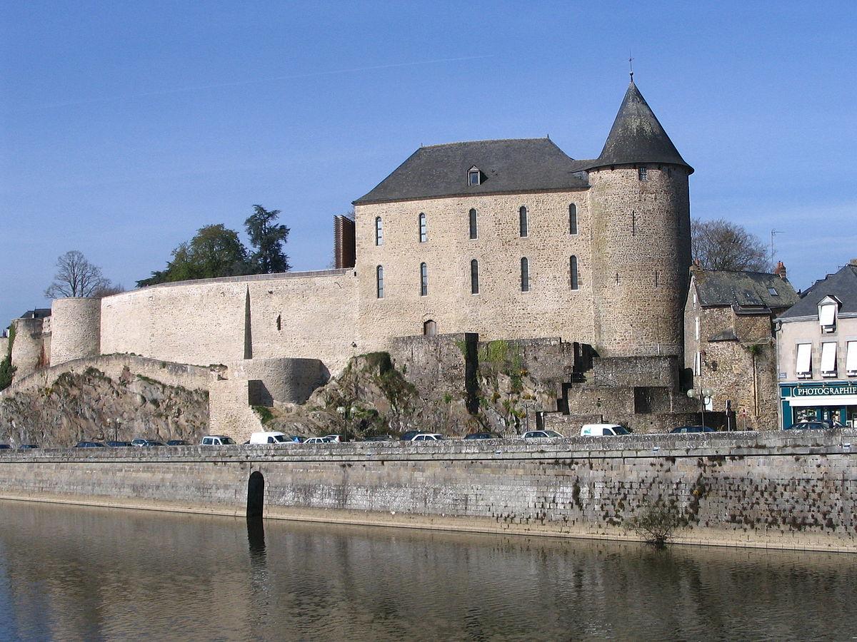 Mayenne mayenne wikipedia - Les toiles de mayenne ...