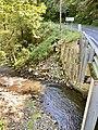 Meadow Fork Bridge on North Carolina State Highway 209, Bluff, NC (50528751106).jpg