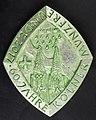 Medaille 60 Jahre Kölner Münzfreunde, Maya Graber-93742.jpg