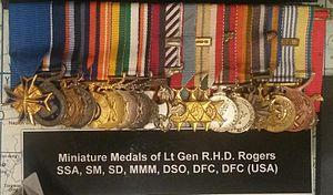 Medals at SAAF Museum, Ysterplaat.jpg