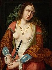 Lucretia Romana