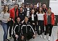 Meet & Greet with Racing Team Jagu (36566012640).jpg