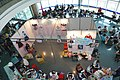 Meido Land booth at Main Hall 20190817a.jpg