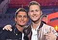 Melodifestivalen 2018, Samir & Viktor (crop 2).jpg