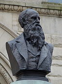 Memorial to J. M. Jackson - Parkersburg, West Virginia - DSC05577.JPG