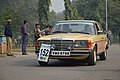 Mercedes-Benz - 1978 - 105 hp - 4 cyl - Kolkata 2013-01-13 3466.JPG