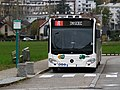 Mercedes-Benz Citaro G C2 n°4015 - Stac (Université Jacob, Jacob-Bellecombette).jpg