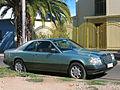Mercedes Benz 300 CE-24 1989 (9521524352).jpg