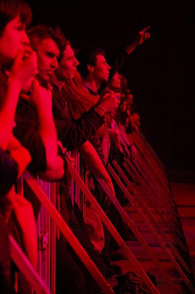 File:Metalmania 2007 - Zyklon - Fans 01.jpg