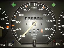 200 Kph To Mph >> Kilometres Per Hour Wikipedia