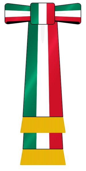 File:Mexican flag corbata.png