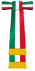 Meksika flagokorbata.png