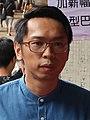 Michael Luk Chung-hung 2018 (cropped).jpg