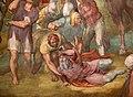Michelangelo, conversione di saulo, 1542-45, 09.jpg