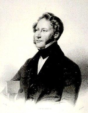 Karl Ludwig Michelet - Karl Ludwig Michelet