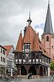 Michelstadt, Altes Rathaus-008.jpg