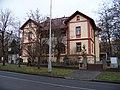 Michle, Budějovická 35.jpg