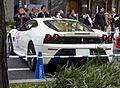 Midosuji World Street (117) - Ferrari 430 Scudelia.jpg