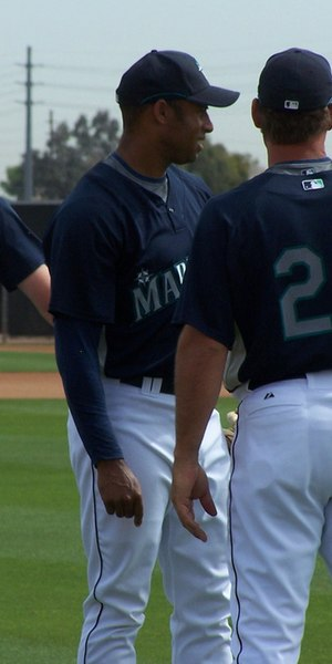 Miguel Batista - Batista with the Seattle Mariners in 2009