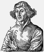 Николай Коперник— врач