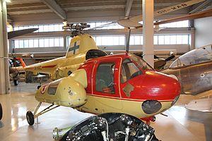 Mil Mi-1 (OH-HRC) Keski-Suomen ilmailumuseo 2.JPG