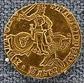 Milano, fiorino di filippo maria visconti, 1412 o 1426-46.JPG