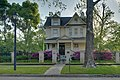 Milroy-Muller House, 1602 Harvard St Houston.jpg
