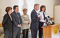 Minneapolis Police Press Conference - Jamar Clark Shooting (22625453427).jpg