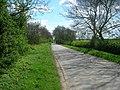 Minor Road Towards Kilham - geograph.org.uk - 1284031.jpg