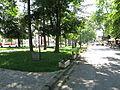 Mionica, Gradski park, 03.jpg