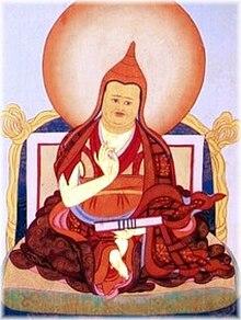 Les Agrégats! Explication détaillée par Jamgön Mipam Rinpoché (1846-1912) 220px-MiphamNew