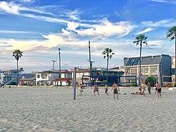 Mission Beach San Go Wikipedia