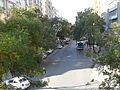 Mithatpaşa Avenue, Ankara, Turkey.JPG