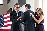 Mitt Romney, Doug Ducey & Martha McSally (45281426071).jpg