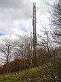 Mobile Phone Antennae, Kirkholt - geograph.org.uk - 1770505.jpg