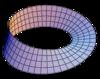 Möbius圓帶
