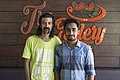 Moheen Reeyad & Arif Mehedi, Wikicamp Chattogram, 2019.04.20 (01).jpg