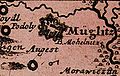 Mohelnice historická mapa Mueller.jpg