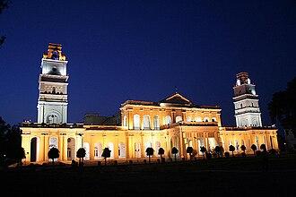 Patiala - Mohindra College,  Patiala