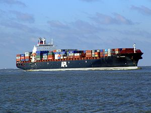 Mol Vision p1c approaching Port of Rotterdam, Holland 25-Jan-2007.jpg