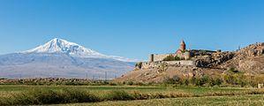 Monasterio Khor Virap, Armenia, 2016-10-01, DD 24.jpg