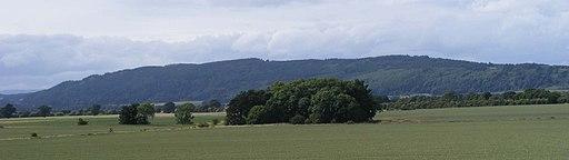 Moncrieffe Hill