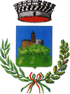 Coat of airms o Monrupino