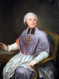 Image illustrative de l'article Jean Auguste de Chastenet de Puységur