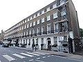 Montague St, London (NE side) 4.jpg